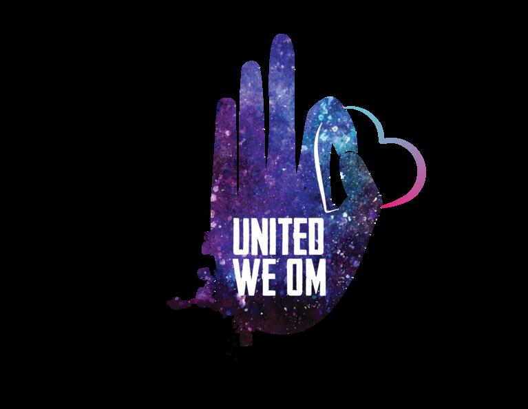 UNITED WE OM