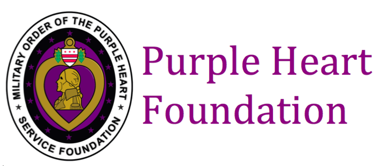 PURPLE HEART SERVICE FOUNDATION INC logo