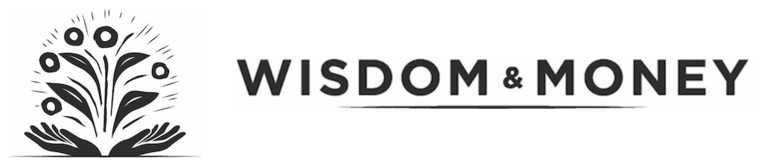 Wisdom & Money logo