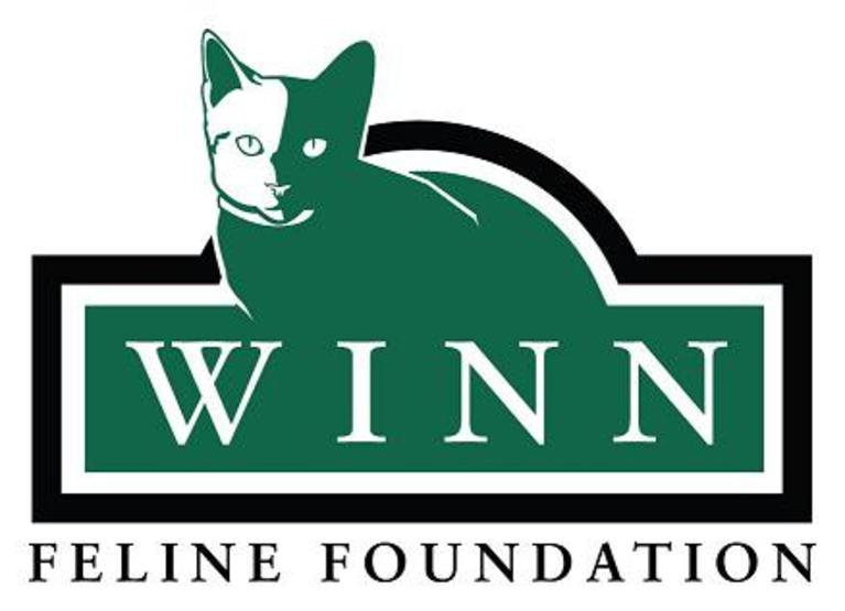 WINN FELINE FOUNDATION INC logo