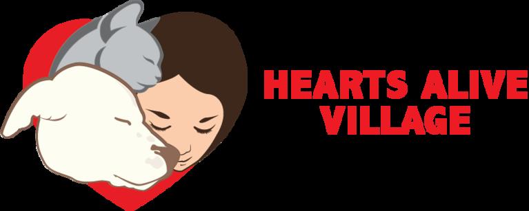 Hearts Alive Village