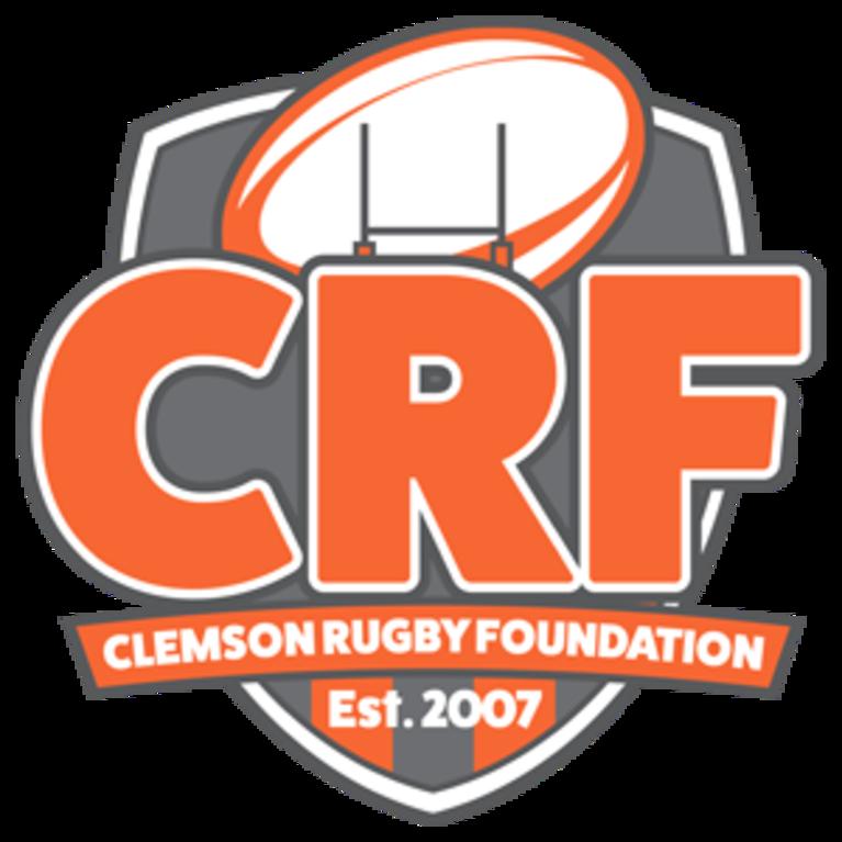 Clemson Rugby Foundation logo