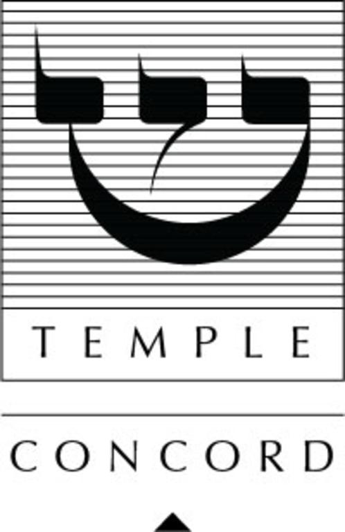 Temple Concord Inc. logo