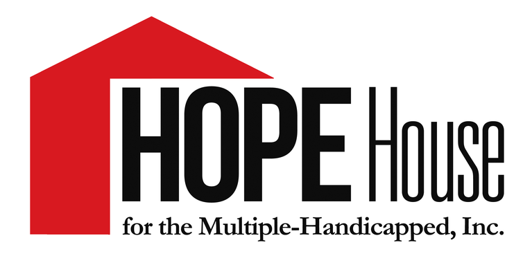 Hope House for the Multiple- Handicapped Inc logo