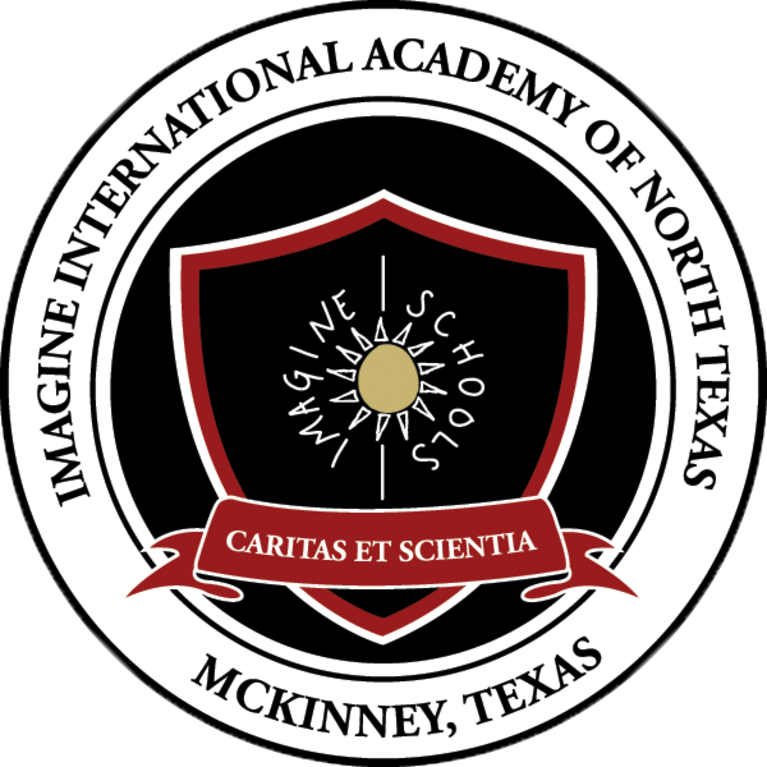Friends of Imagine International Academy of North logo