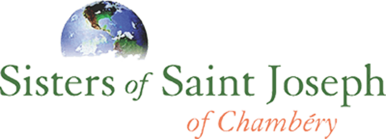 Sisters of St Joseph of Chambery logo