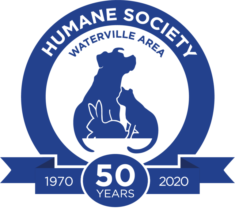 Humane Society Waterville Area logo