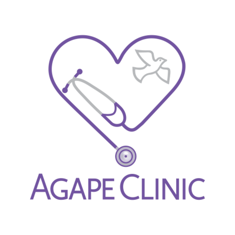 Agape Clinic logo