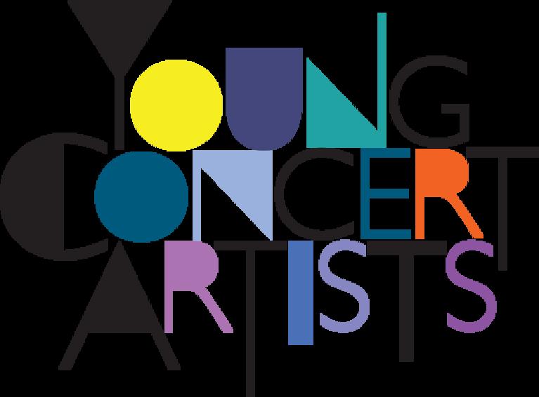 Young Concert Artists Inc logo