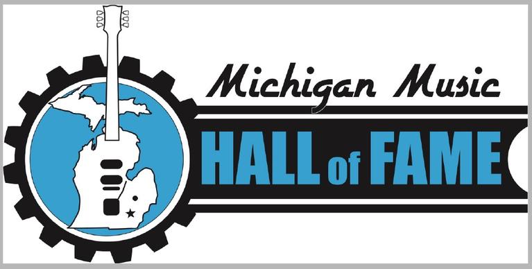 Michigan Music Hall of Fame Inc logo