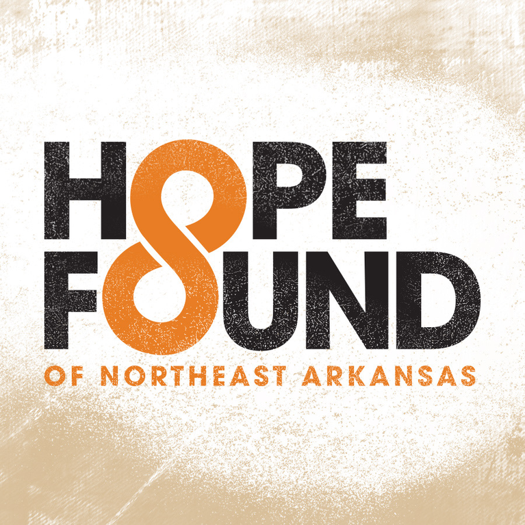 Hope Found of Northeast Arkansas logo