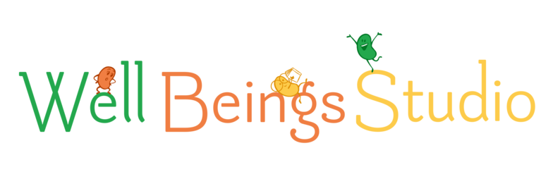 Well Beings Studio logo