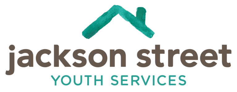 Jackson Street Youth Services logo