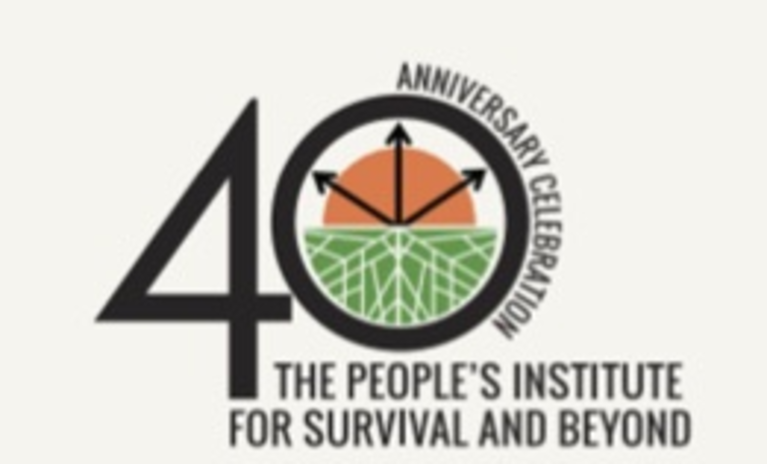 People's Institute for Survival & Beyond