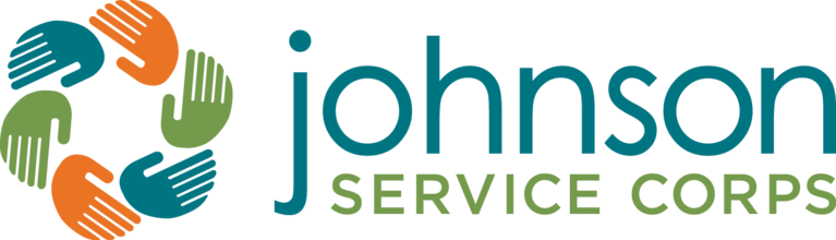 JOHNSON SERVICE CORPS logo