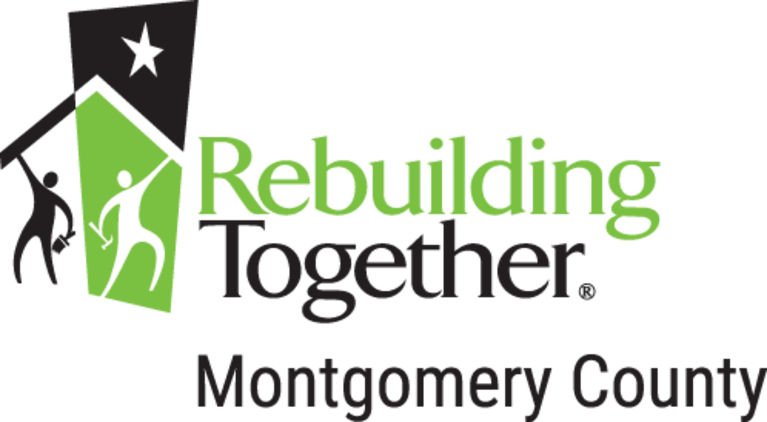 Rebuilding Together Montgomery County, Inc. logo
