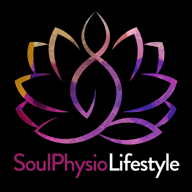 The SoulPhysio Foundation  logo