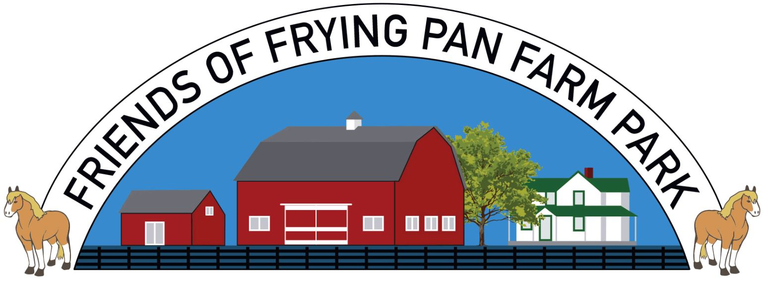 Founders Benefactors Supervisors & Friends of Frying Pan FRM Park Inc logo