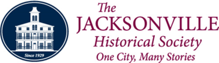 Jacksonville Historical Society Inc logo