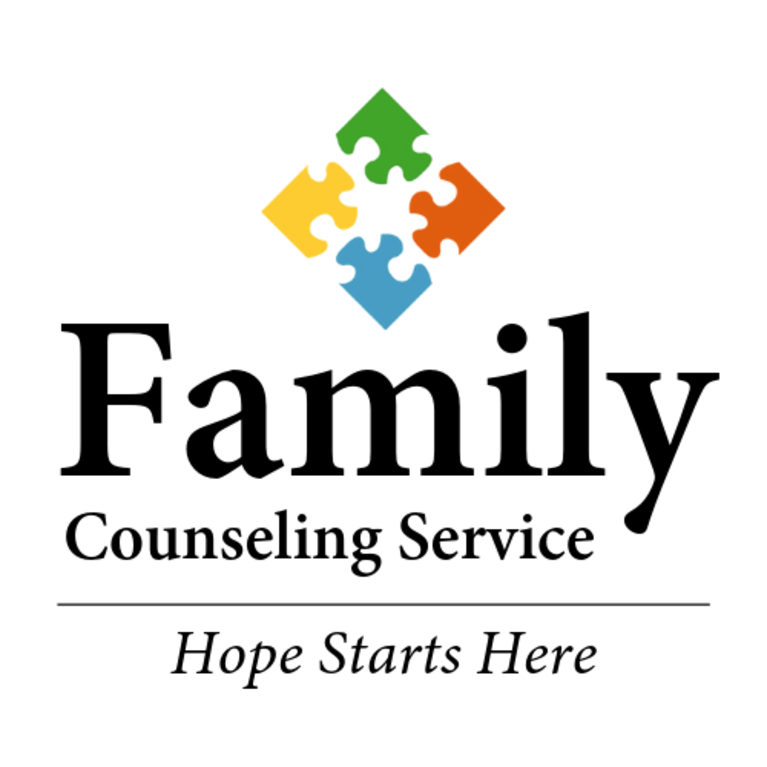 FAMILY COUNSELING SERVICE OF AURORA logo