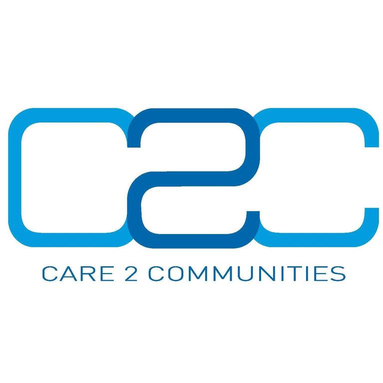Care 2 Communities logo