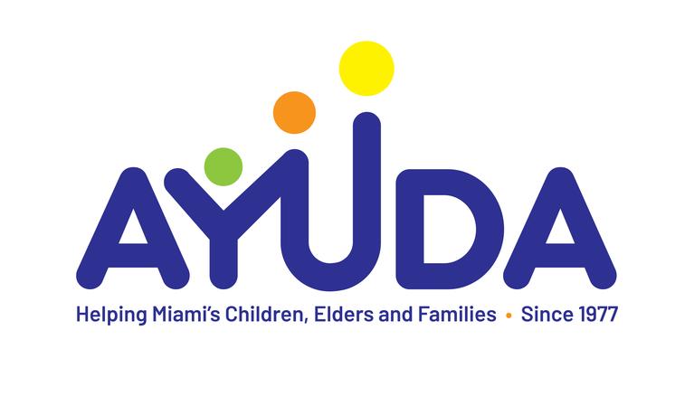 AYUDA Inc logo