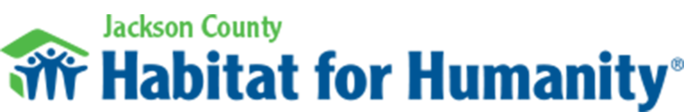 Jackson County Habitat for Humanity logo