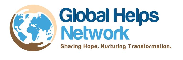 Global Helps logo