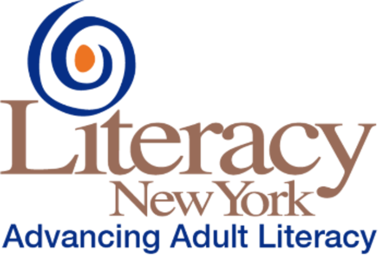 LITERACY NEW YORK INC logo