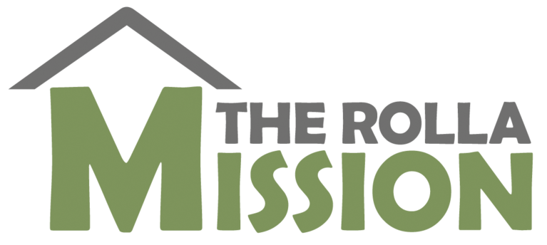 The Rolla Mission logo