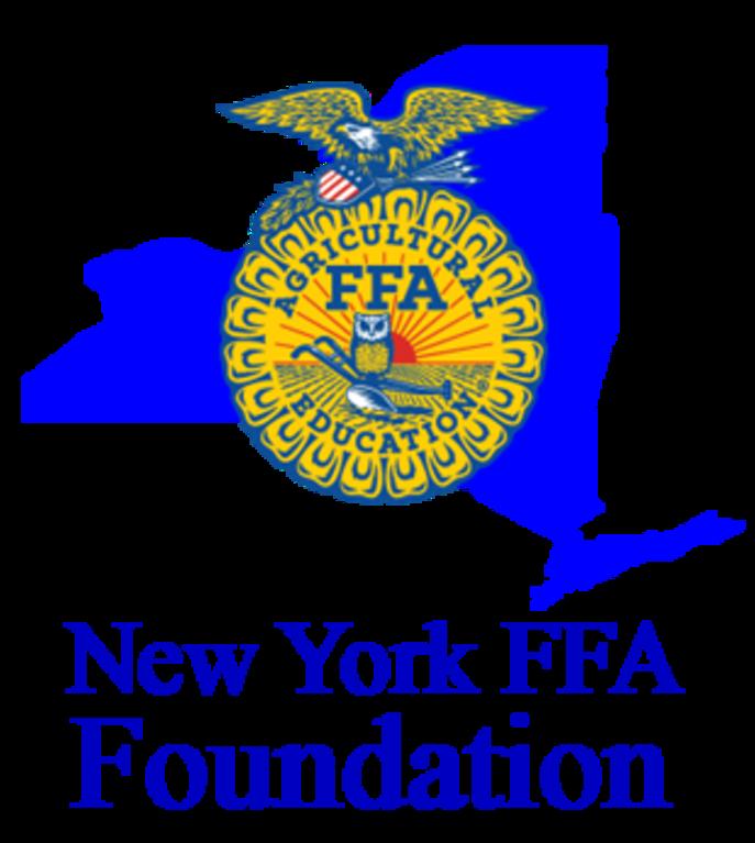 New York State Future Farmers Leadership Trng Foundation Inc