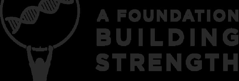 A Foundation Building Strength logo