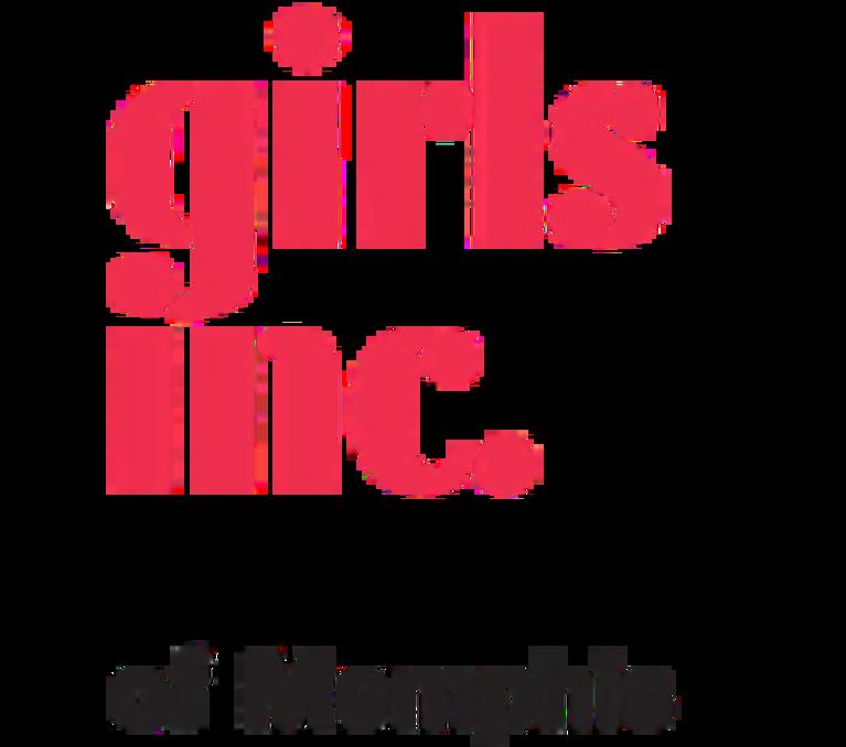 Girls Inc of Memphis logo