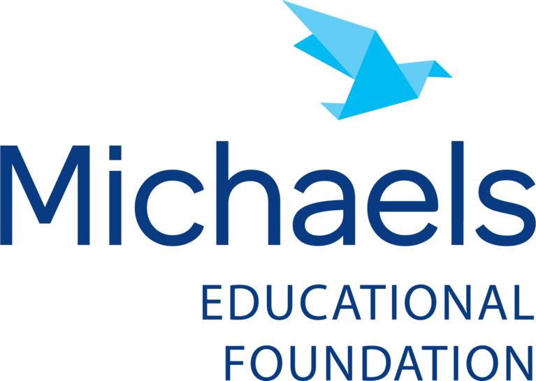 THE MICHAELS ORGANIZATION EDUCATIONAL FOUNDATION logo