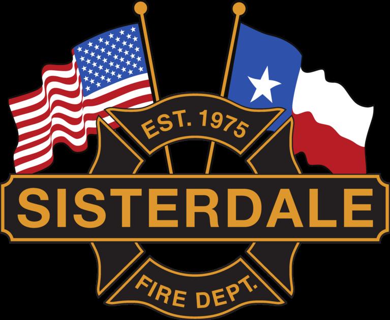 Sisterdale Volunteer Fire Department Inc logo