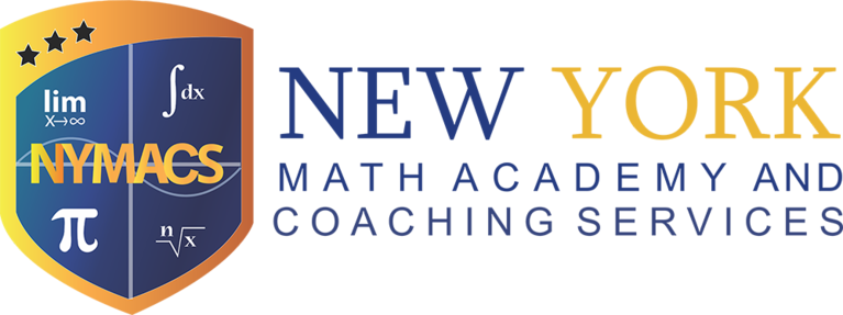 New York Math Academy and Coaching Services Inc logo