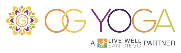 OG Yoga logo