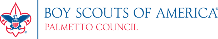 Palmetto Council, Boy Scouts of America logo