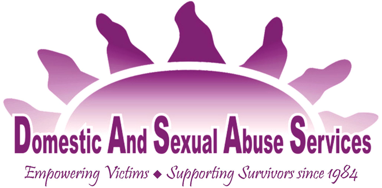 DOMESTIC AND SEXUAL ABUSE SERVICES