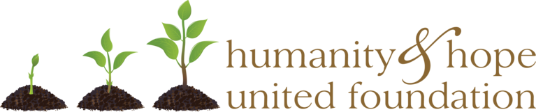 HUMANITY AND HOPE UNITED FOUNDATION INC logo