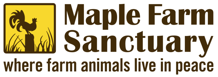 MAPLE FARM SANCTUARY INC logo