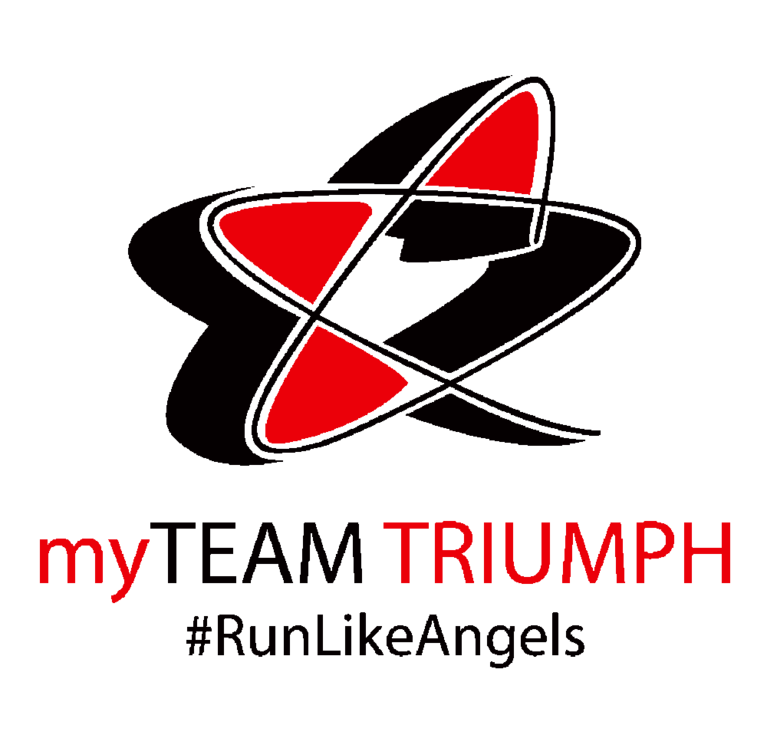 myTEAM TRIUMPH Wisconsin Chapter logo