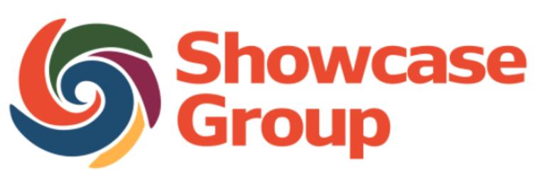 Showcase Group logo