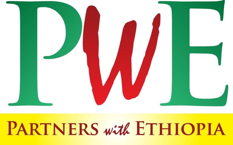 Partners With Ethiopia logo