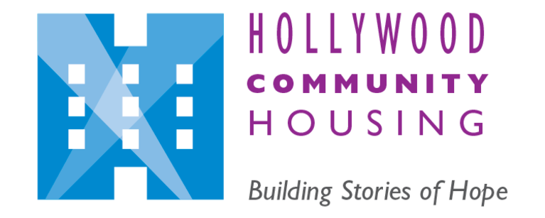 Hollywood Community Housing Corp. logo