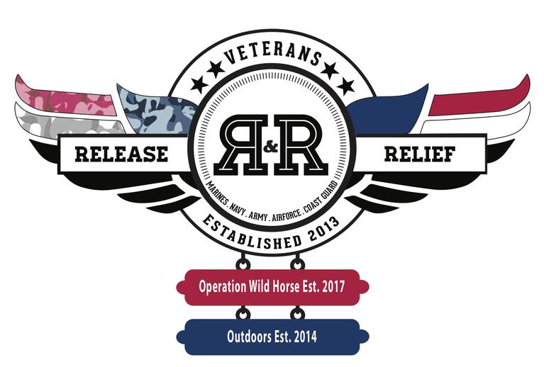 VETERANS R & R logo