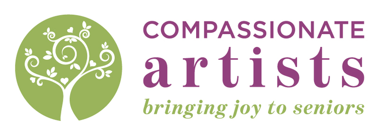 Compassionate Artists Inc. logo