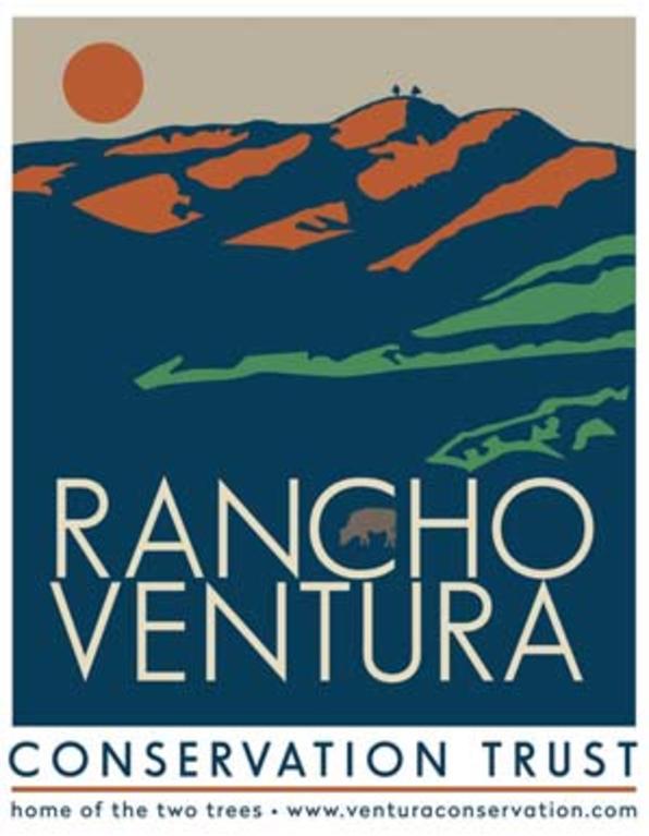 RANCHO SAN BUENAVENTURA CONSERVATION TRUST logo
