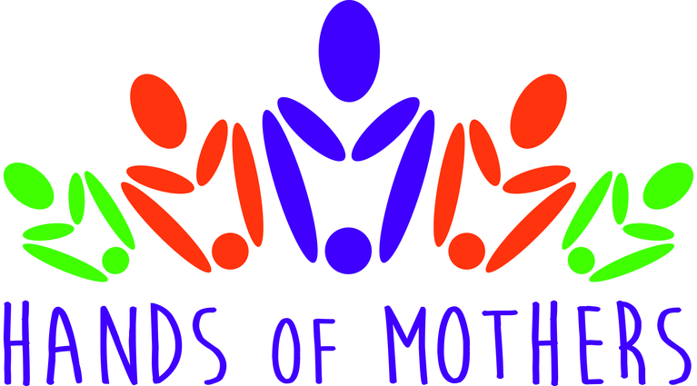 Hands of Mothers