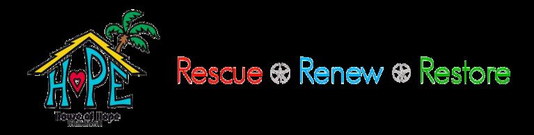 House of Hope Refuge of Love Inc